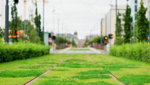 Oslo railway