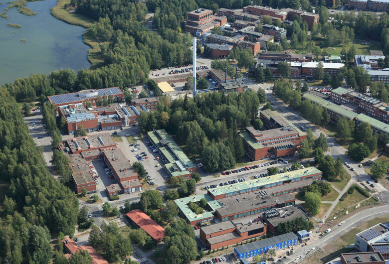 Aalto-yliopiston lähienergiaratkaisu