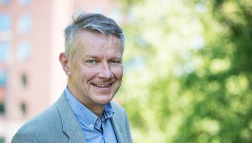 Ismo Tawast , Rakennetekniikan toimialajohtaja, Sweco