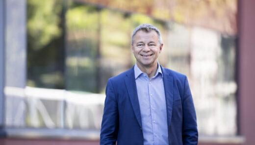 Markku Varis, Maajohtaja, Sweco Finland