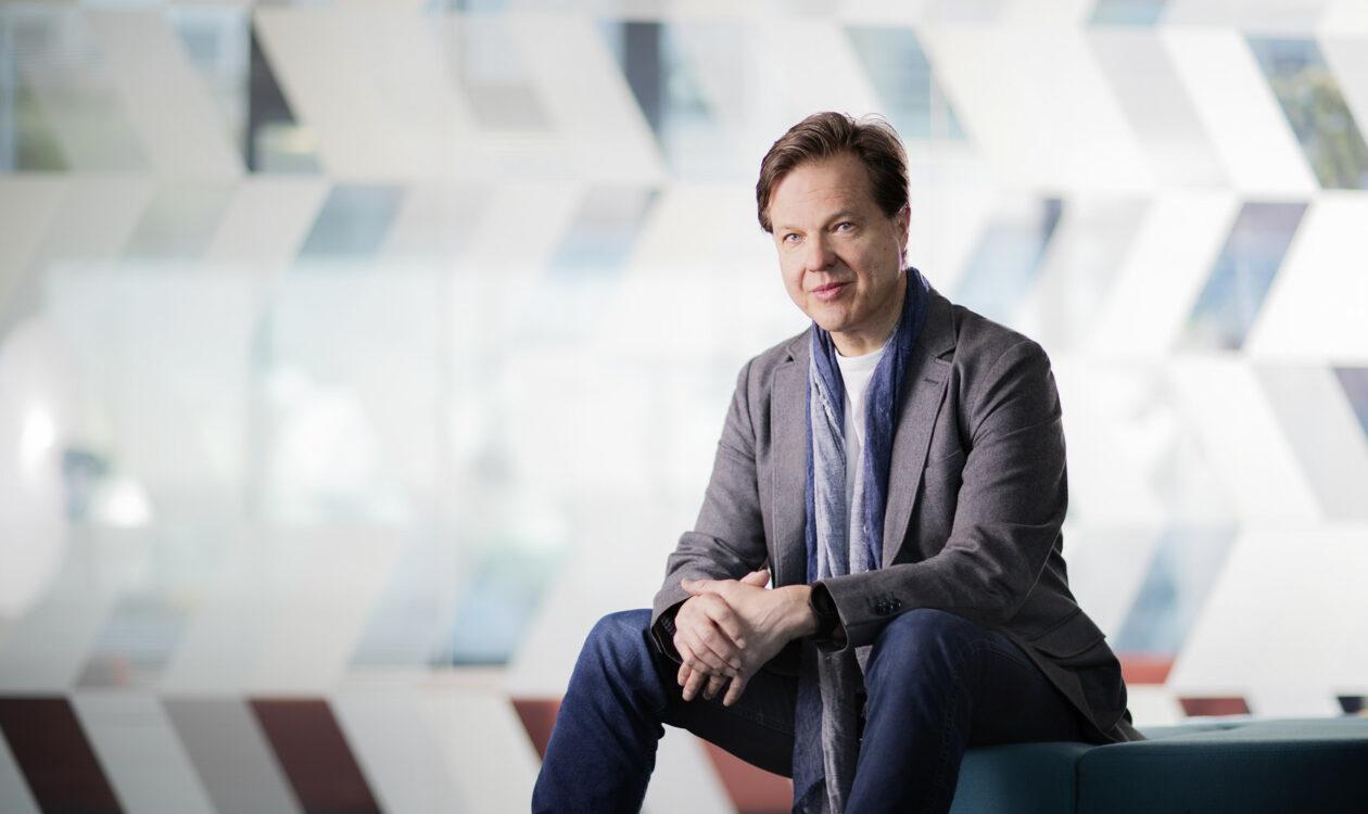 Pekka Heikkila