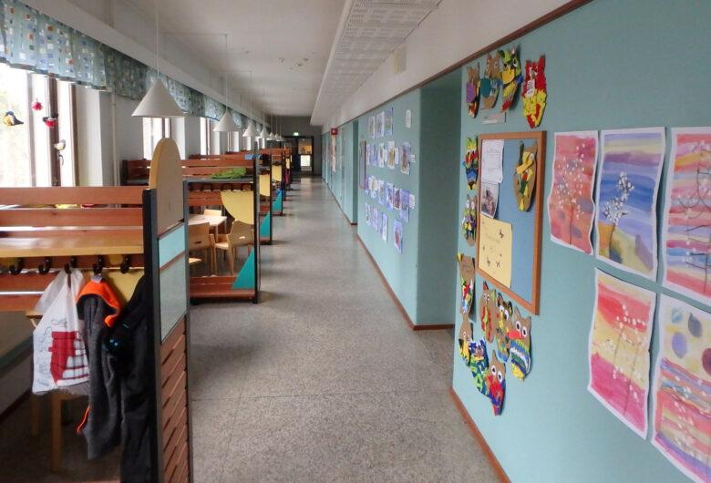 Rastaalan koulu