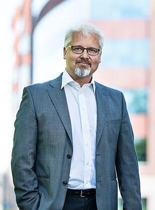 Thomas Grönholm
