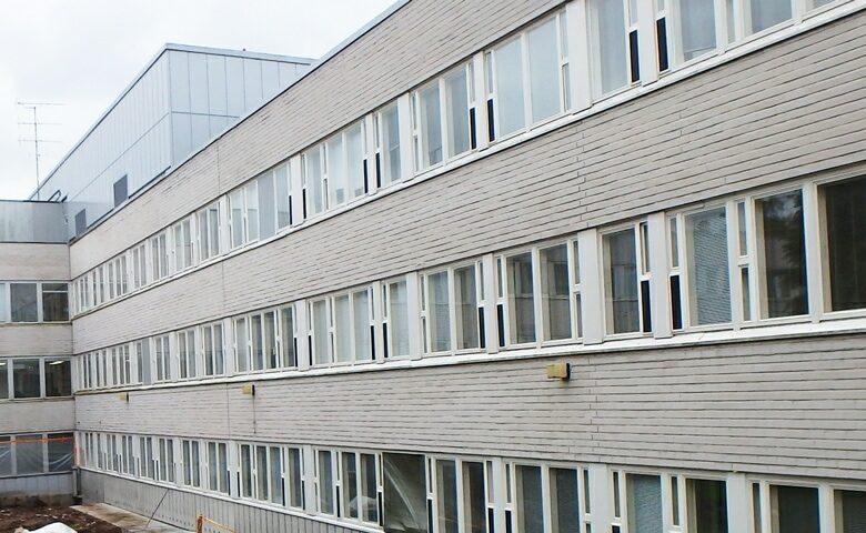 Porvoon sairaala