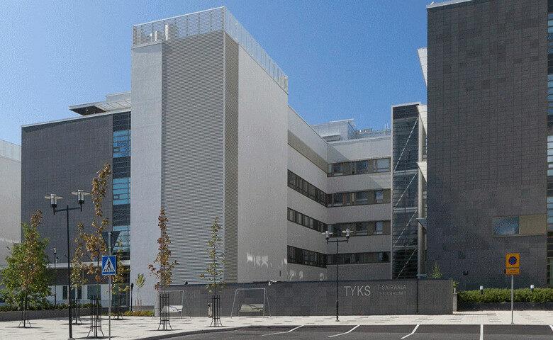 Turun T2-sairaala