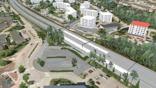 Sweco on valittu Espoon kaupunkiradan turvalaitejärjestelmien suunnittelijaksi