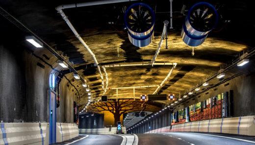 Olemme olleet mukana merkittävissä hankkeissa suunnittelemassa muun muassa vaativien kallioleikkausten lujituksia, suuaukkorakennetta vanhoihin tunneleihin sekä tunneleiden verhoilurakenteiden korjausta useissa tunneleissa.