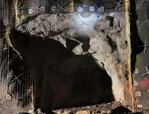Kalliotekniikka