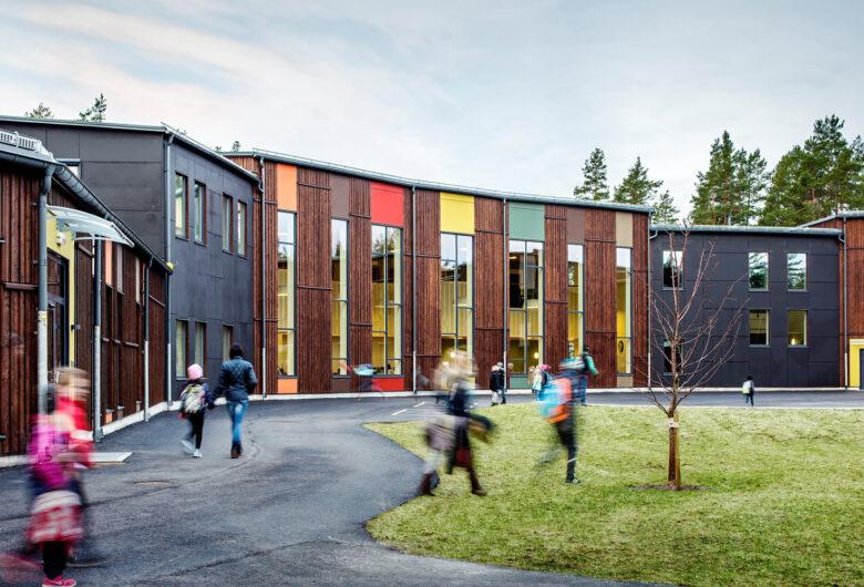 Botbygrundskolan
