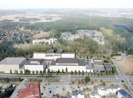 Ahveniston sairaala Assi